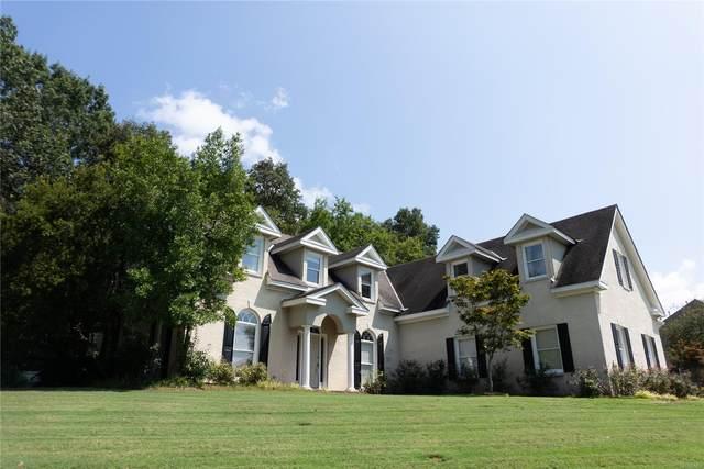 9673 Bent Brook Drive, Montgomery, AL 36117 (MLS #501794) :: Buck Realty