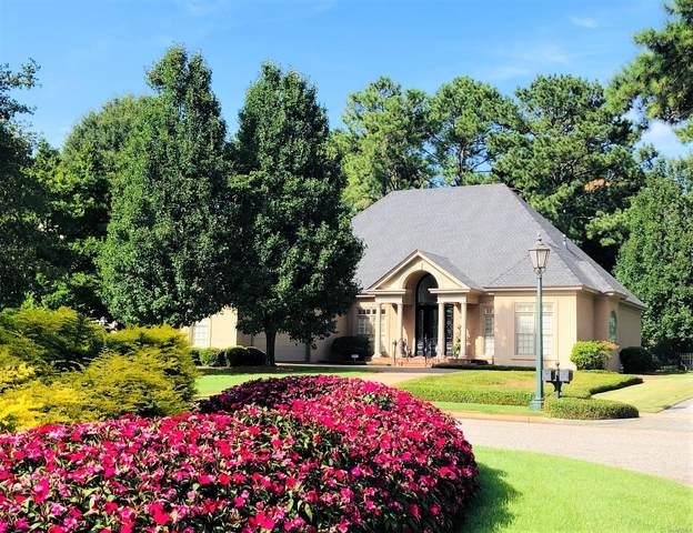 9837 Wyncrest Circle, Montgomery, AL 36117 (MLS #502824) :: Buck Realty