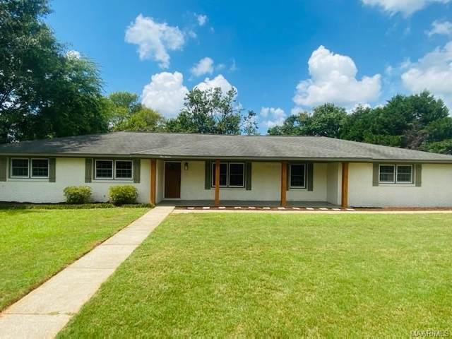 111 Coral Way, Enterprise, AL 36330 (MLS #502828) :: Team Linda Simmons Real Estate