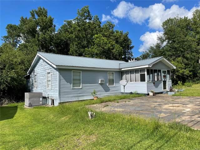 1130 Bettis Avenue, Thomasville, AL 36784 (MLS #502838) :: Buck Realty