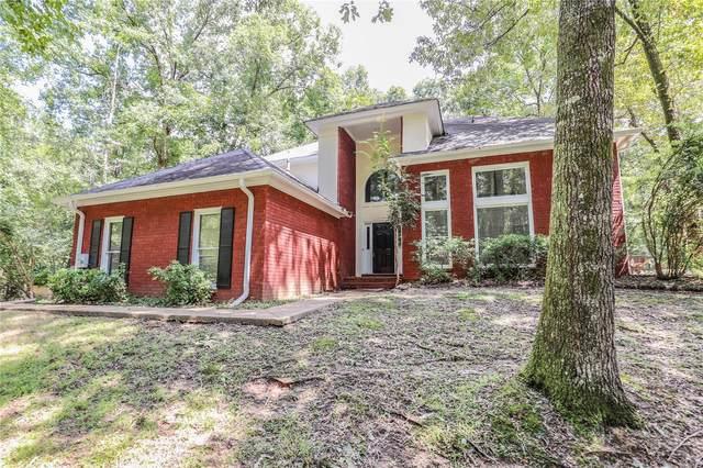 395 River Ridge Road, Wetumpka, AL 36093 (MLS #502850) :: Buck Realty