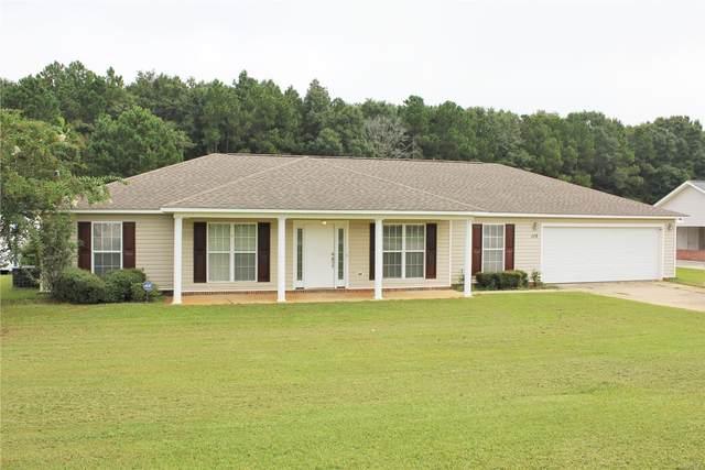 119 County Road 276, Enterprise, AL 36330 (MLS #502853) :: Buck Realty