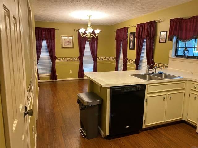 335 Bent Tree Drive, Prattville, AL 36067 (MLS #502854) :: Buck Realty