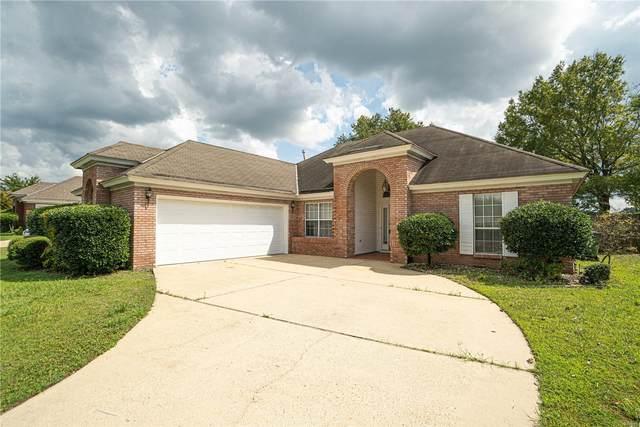 2728 Fair Oaks Drive, Montgomery, AL 36117 (MLS #502878) :: Buck Realty