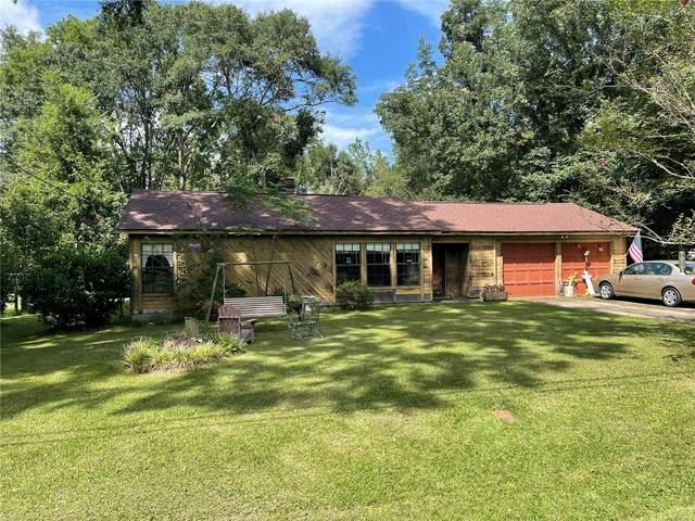 690 County Road 232 Road, Valley Grande, AL 36701 (MLS #502906) :: Buck Realty
