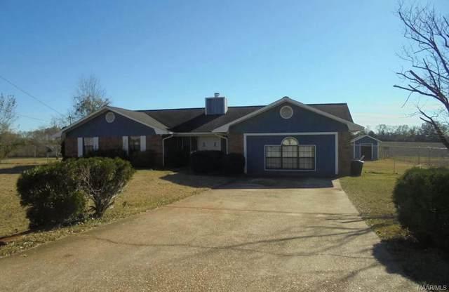 203 Harrison Drive, Daleville, AL 36322 (MLS #502917) :: Team Linda Simmons Real Estate