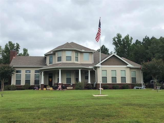 9427 Georgia Road, Wetumpka, AL 36092 (MLS #502918) :: Buck Realty