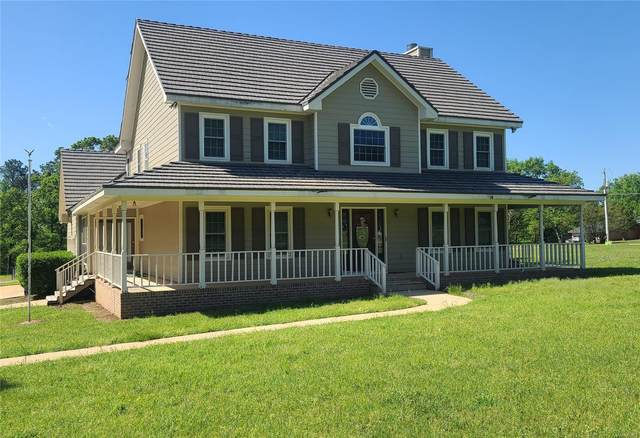 1090 Arrowhead Drive, Prattville, AL 36067 (MLS #502931) :: LocAL Realty