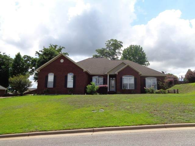 202 Sommer Brooke Way, Enterprise, AL 36330 (MLS #502936) :: Team Linda Simmons Real Estate