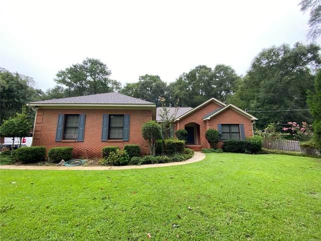 300 Lakeshore Drive, Enterprise, AL 36330 (MLS #502952) :: Team Linda Simmons Real Estate