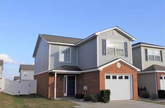 312 Claremont Avenue, Enterprise, AL 36330 (MLS #502953) :: Buck Realty