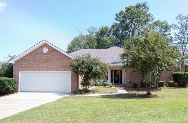 520 Mossy Oak Ridge, Prattville, AL 36066 (MLS #502964) :: Buck Realty