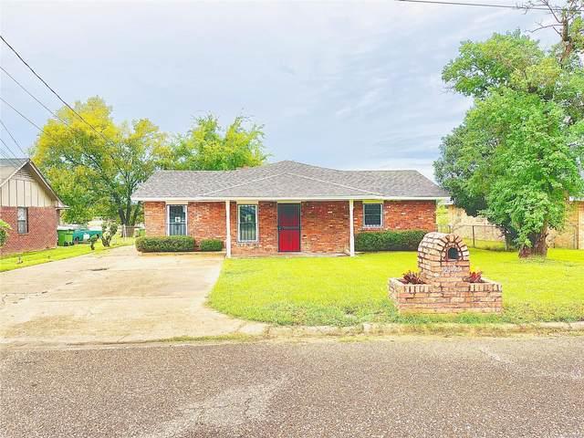 4424 Esmond Road, Montgomery, AL 36105 (MLS #502971) :: Buck Realty