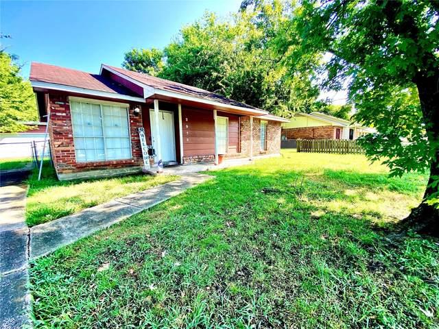 2973 Moorcroft Drive, Montgomery, AL 36116 (MLS #502975) :: Buck Realty