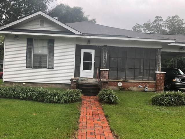 1721 Mabry Street, Selma, AL 36701 (MLS #502978) :: Buck Realty