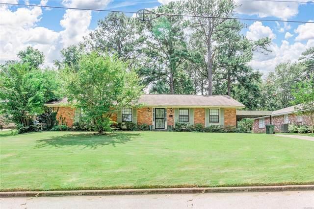 3938 Johnstown Drive, Montgomery, AL 36109 (MLS #502986) :: Buck Realty