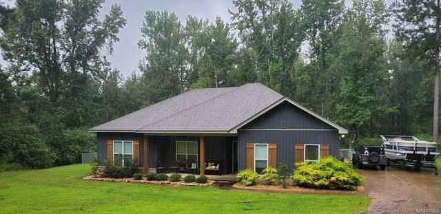 3215 Little Road, Tallassee, AL 36078 (MLS #502994) :: Buck Realty