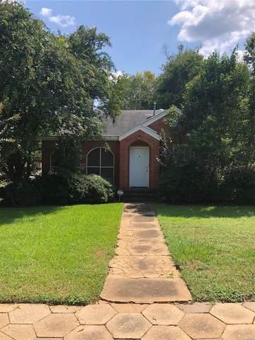 2048 Winona Avenue, Montgomery, AL 36107 (MLS #502997) :: Buck Realty
