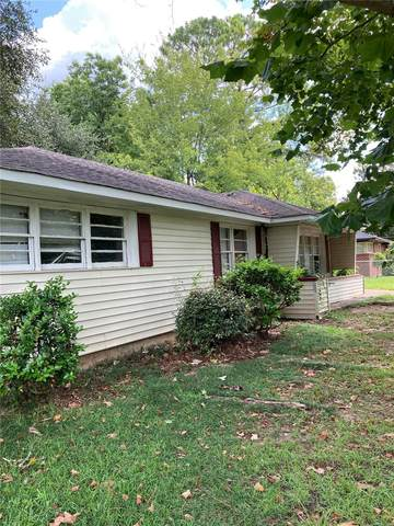 3707 Bridlewood Drive, Montgomery, AL 36111 (MLS #502998) :: Buck Realty