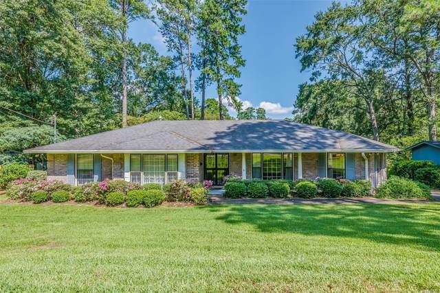 403 N Moye Drive, Montgomery, AL 36109 (MLS #503008) :: Buck Realty