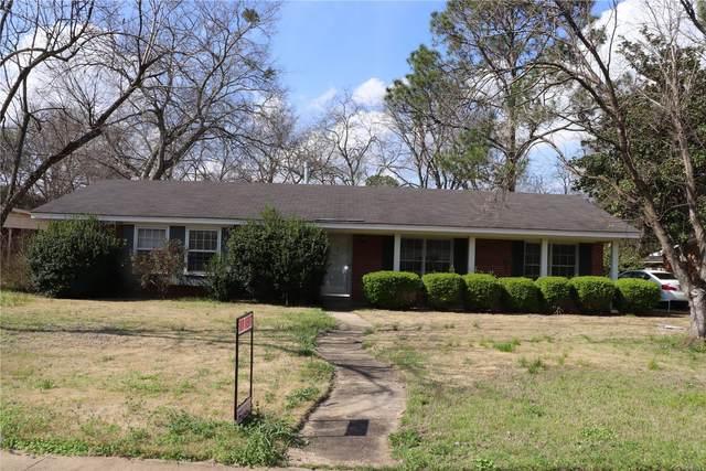 2626 Gladlane Drive, Montgomery, AL 36111 (MLS #503029) :: Buck Realty