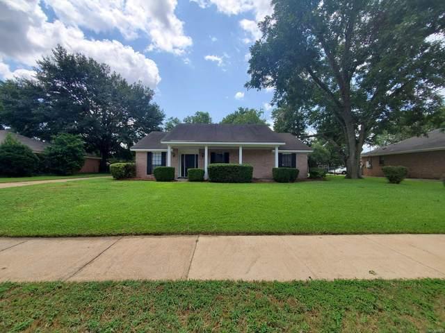 353 Avon Road, Montgomery, AL 36109 (MLS #503031) :: Buck Realty