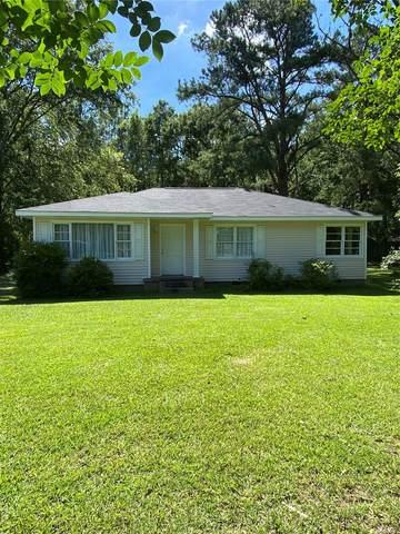 1208 County Road 44, Selma, AL 36701 (MLS #503035) :: Buck Realty