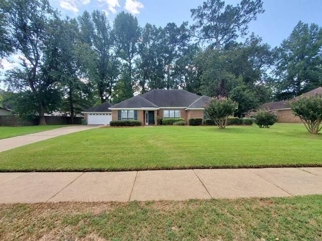 5907 Balmoral Road, Montgomery, AL 36117 (MLS #503038) :: Buck Realty