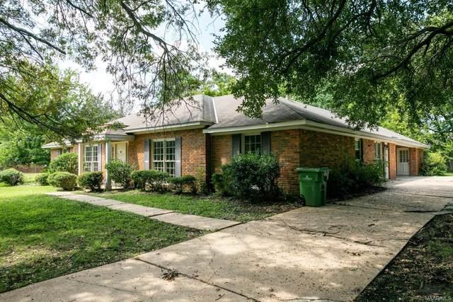 2328 Lott Drive, Montgomery, AL 36106 (MLS #503039) :: Buck Realty