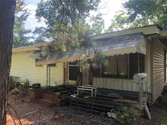 804 Claremont Avenue, Montgomery, AL 36107 (MLS #503043) :: Buck Realty