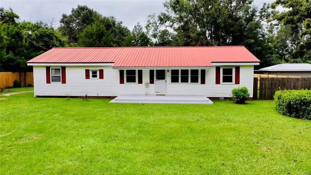 15661 W Highway 52 Street, Samson, AL 36477 (MLS #503049) :: Team Linda Simmons Real Estate