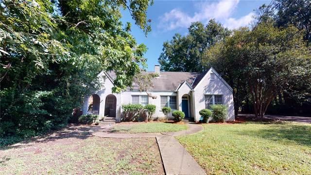 1131 Magnolia Curve, Montgomery, AL 36106 (MLS #503057) :: Buck Realty