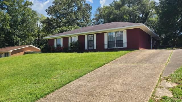 22 Brown Avenue, Daleville, AL 36322 (MLS #503064) :: Team Linda Simmons Real Estate