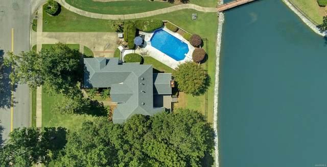 8612 Old Marsh Way, Montgomery, AL 36117 (MLS #503067) :: Buck Realty