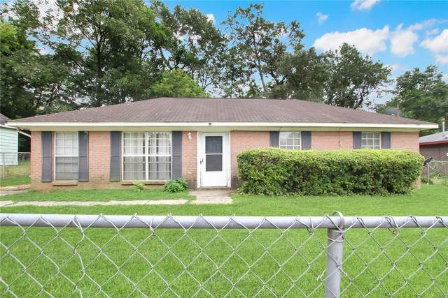 211 Bland Avenue, Abbeville, AL 36310 (MLS #503083) :: Buck Realty