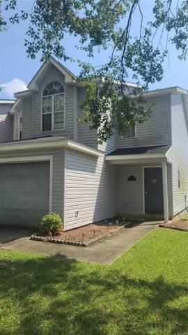 3142 Achey Drive, Enterprise, AL 36330 (MLS #503087) :: Team Linda Simmons Real Estate