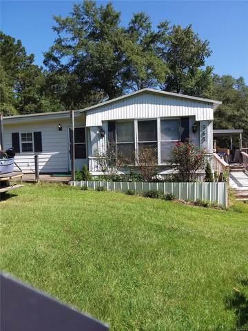 965 Lake Eagle Nest Drive, Wetumpka, AL 36092 (MLS #503105) :: Buck Realty