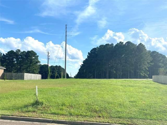 115 Brookwood Drive, Enterprise, AL 36330 (MLS #503111) :: Team Linda Simmons Real Estate
