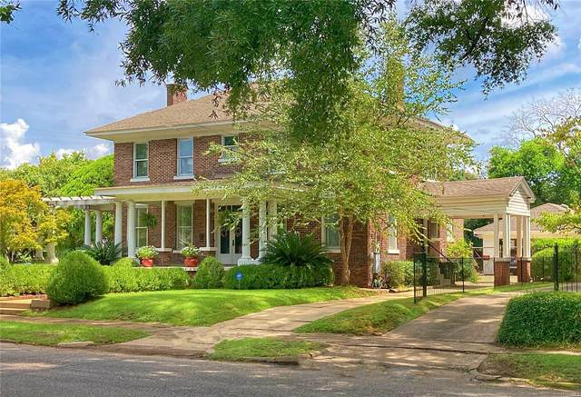5 S Capitol Parkway, Montgomery, AL 36107 (MLS #503118) :: Buck Realty