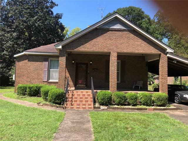 1721 Martin Luther King Street, Selma, AL 36703 (MLS #503129) :: Buck Realty