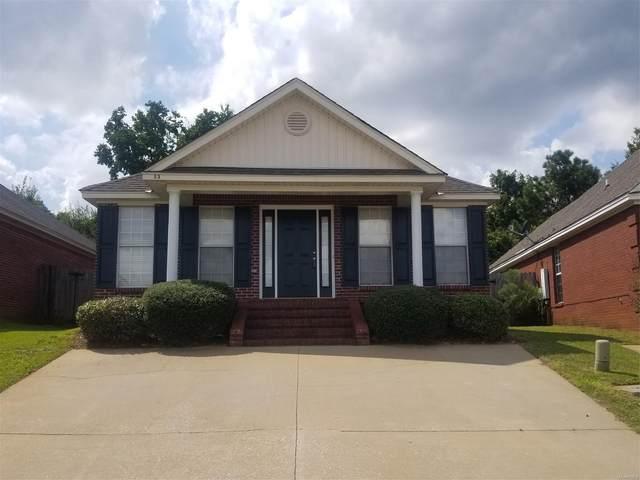 53 Ridgeview Drive, Millbrook, AL 36054 (MLS #503130) :: Buck Realty