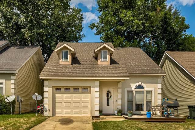 112 Hidden Sunset Drive, Dothan, AL 36301 (MLS #503132) :: Buck Realty