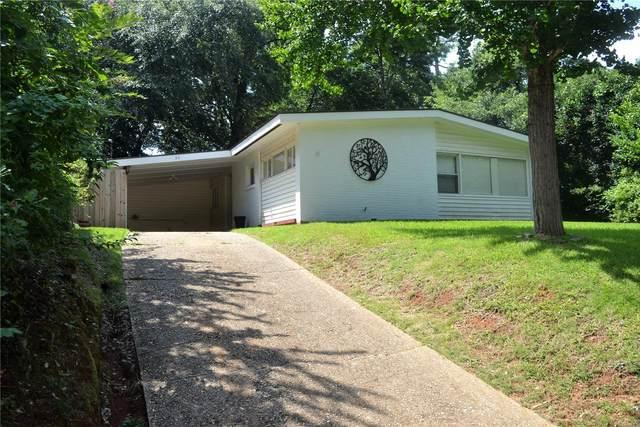 22 Mimosa Drive, Montgomery, AL 36109 (MLS #503133) :: Buck Realty
