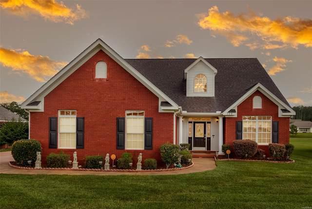 108 Lakeside Drive, Dothan, AL 36301 (MLS #503135) :: Team Linda Simmons Real Estate