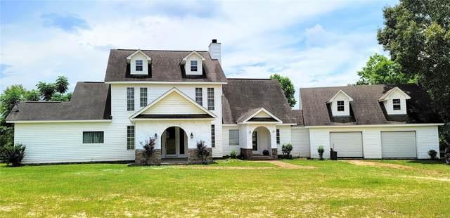1401 County Road 560, Midland City, AL 36350 (MLS #503142) :: Team Linda Simmons Real Estate
