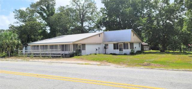 6916 Highway 223, Banks, AL 36005 (MLS #503145) :: Team Linda Simmons Real Estate