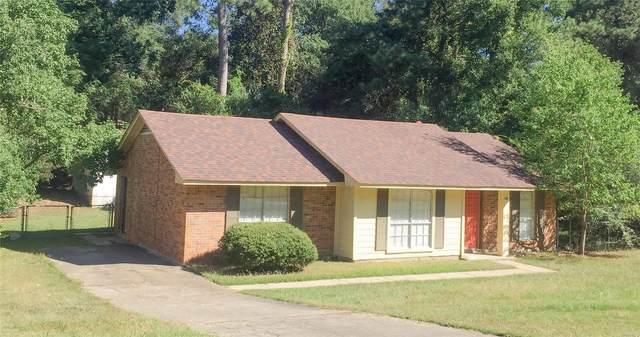 661 Partridge Lane, Prattville, AL 36067 (MLS #503150) :: Buck Realty
