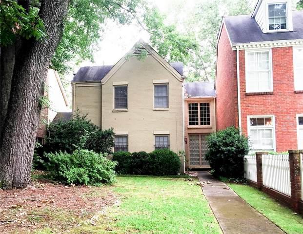 2988 Old Farm Road, Montgomery, AL 36111 (MLS #503167) :: Buck Realty