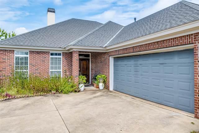 2220 Wyndgate Drive, Montgomery, AL 36117 (MLS #503190) :: Buck Realty