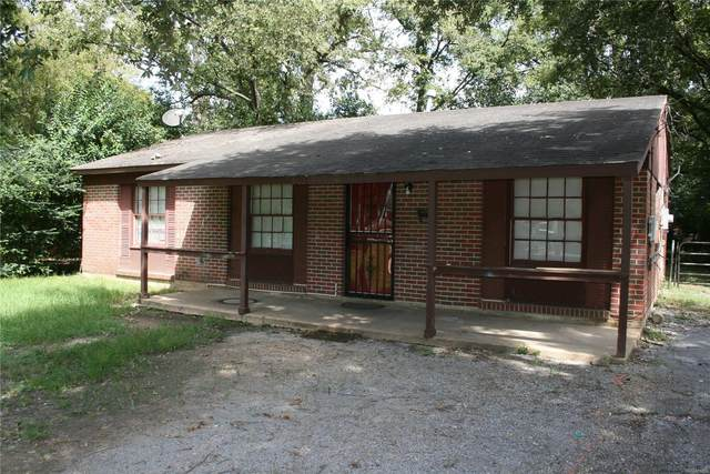 4020 Shelly Lane, Montgomery, AL 36110 (MLS #503201) :: Buck Realty